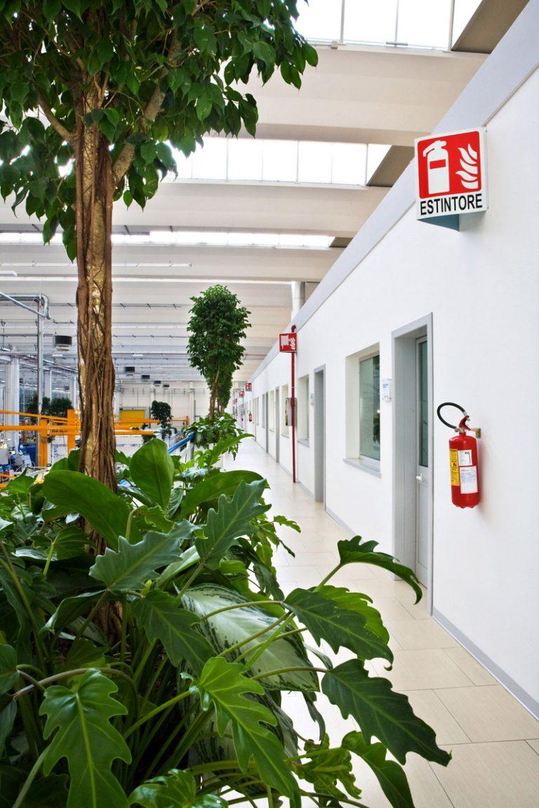 Giardino Aziendale 05