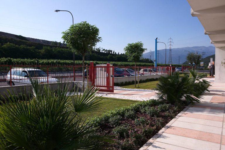 Giardino Aziendale 13