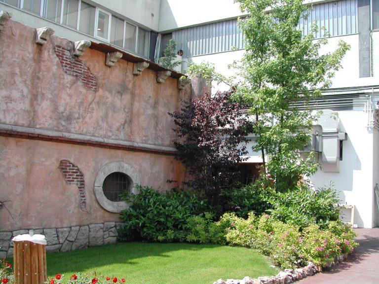 Giardino Aziendale 12
