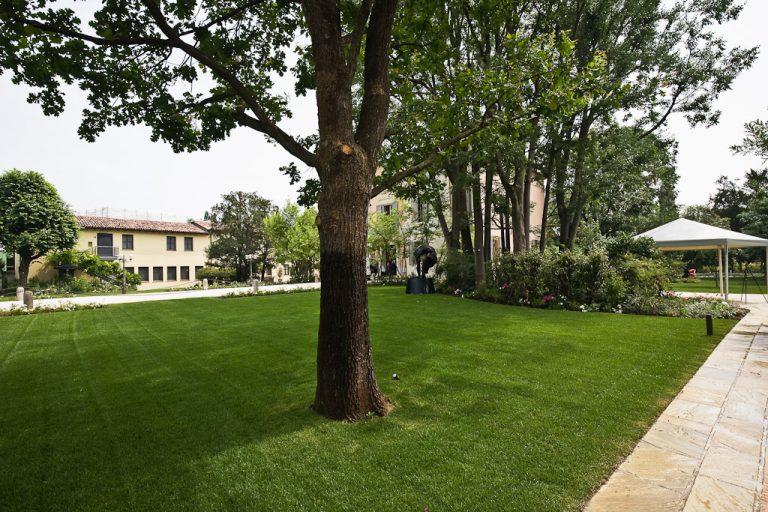 Giardino Aziendale 16