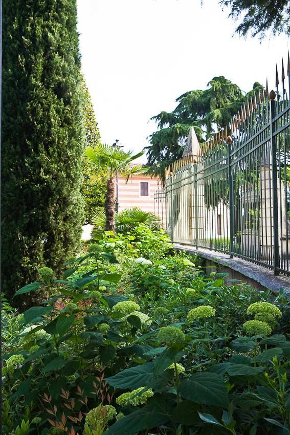 Giardino Privato 07