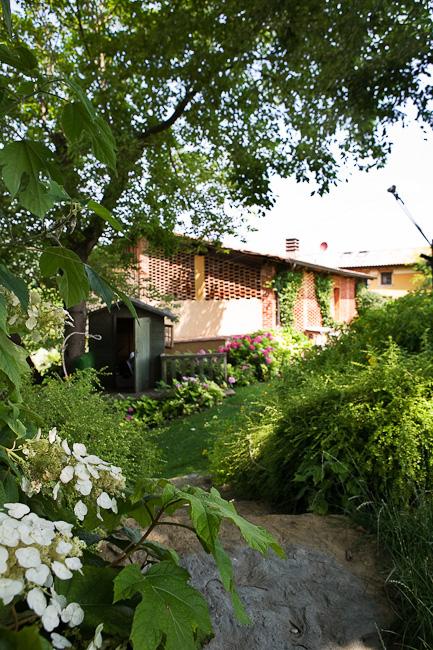 Giardino Privato 12