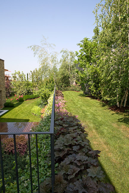 Giardino Privato 14